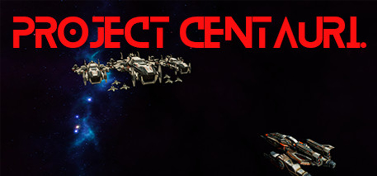 Project Centauri Free Download Full Version Crack PC Game