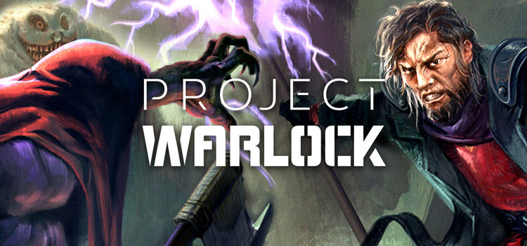 Project Warlock Free Download Full Version Crack PC Game