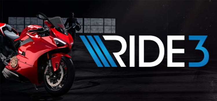 RIDE 3 Free Download FULL Version Crack PC Game Setup