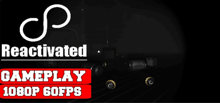 Reactivated Free Download FULL Version Crack PC Game