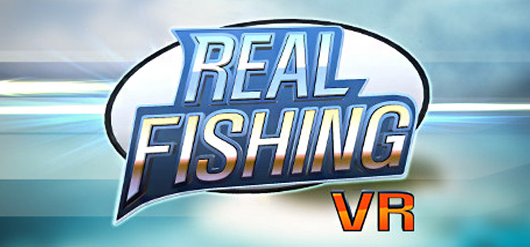 Real Fishing VR Free Download Full Version Crack PC Game