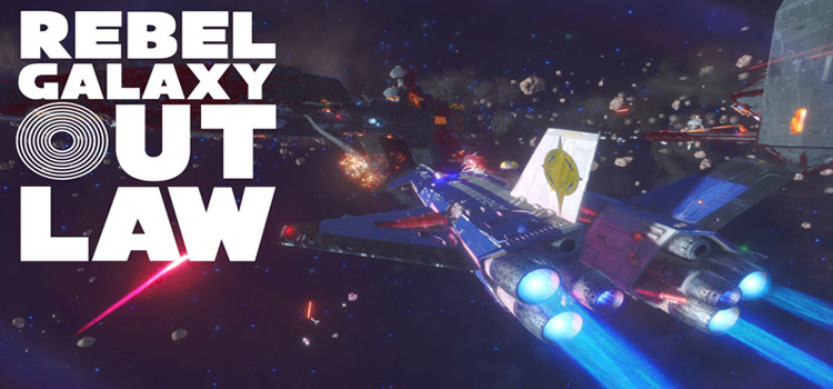 Rebel Galaxy Outlaw Free Download Full Version PC Game