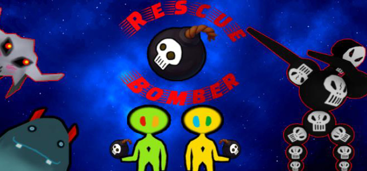 Rescue Bomber Free Download Full Version Crack PC Game