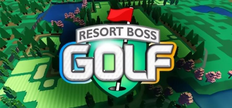 Resort Boss Golf Free Download Full Version Crack PC Game
