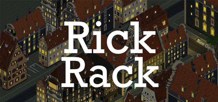 Rick Rack Free Download FULL Version Cracked PC Game