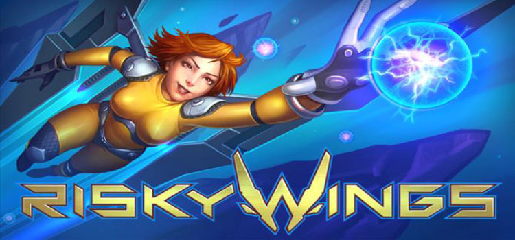 Risky Wings Free Download FULL Version Crack PC Game