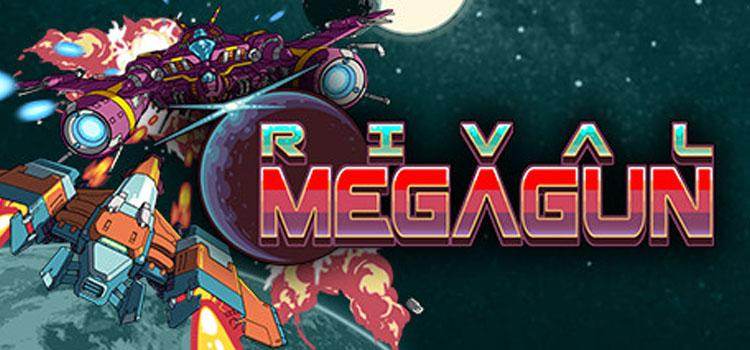 Rival Megagun Free Download Full Version Crack PC Game