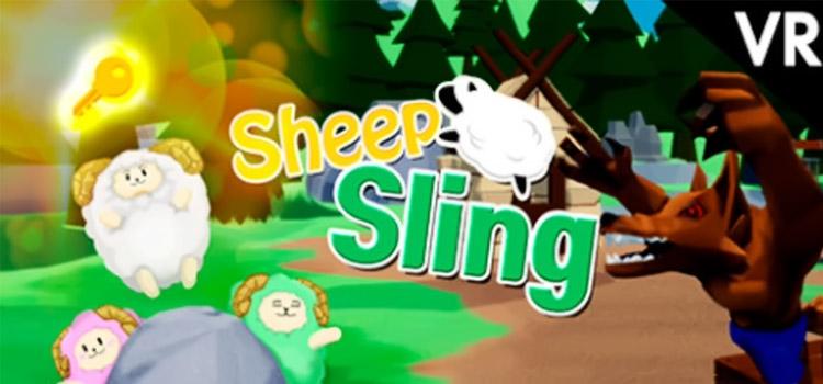 SHEEP SLING Free Download FULL Version Crack PC Game