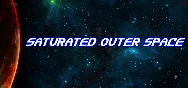 Saturated Outer Space Free Download Full Version PC Game