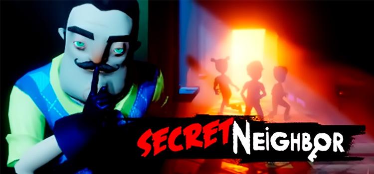 Secret Neighbor Free Download Full Version Crack PC Game