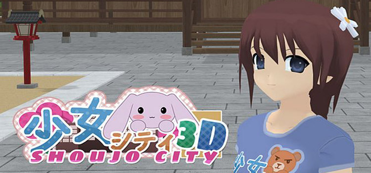 Shoujo City Free Download FULL Version Crack PC Game