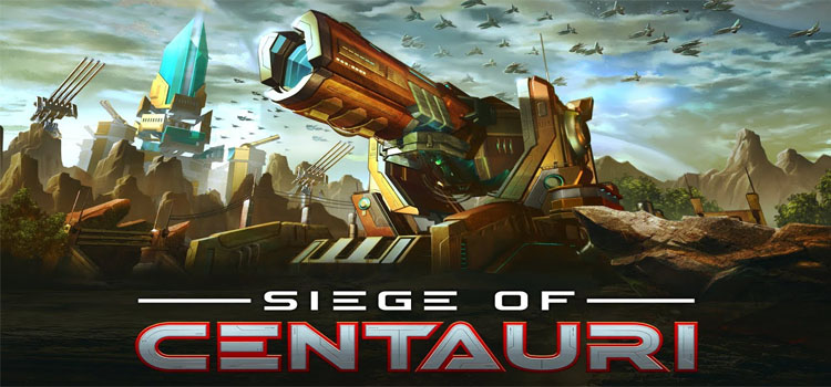 Siege Of Centauri Free Download FULL Version PC Game