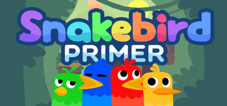 Snakebird Primer Free Download Full Version Crack PC Game