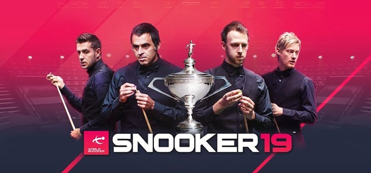 Snooker 19 Free Download FULL Version Crack PC Game