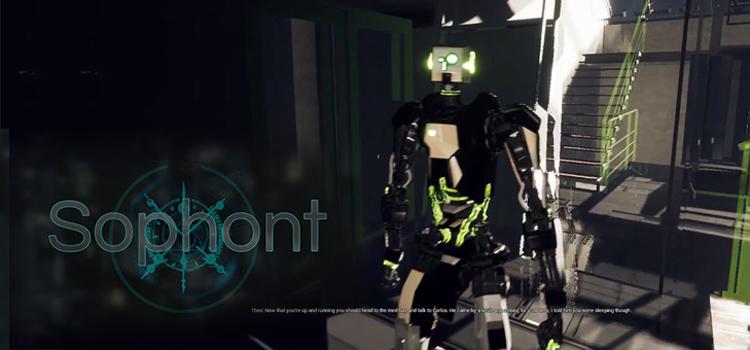 Sophont Free Download Full Version Crack PC Game Setup
