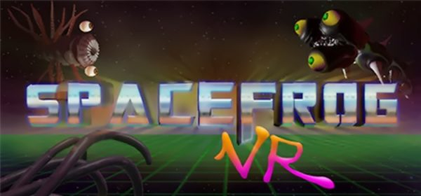 SpaceFrog VR Free Download FULL Version Crack PC Game