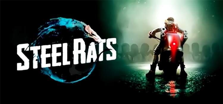 Steel Rats Free Download FULL Version Crack PC Game
