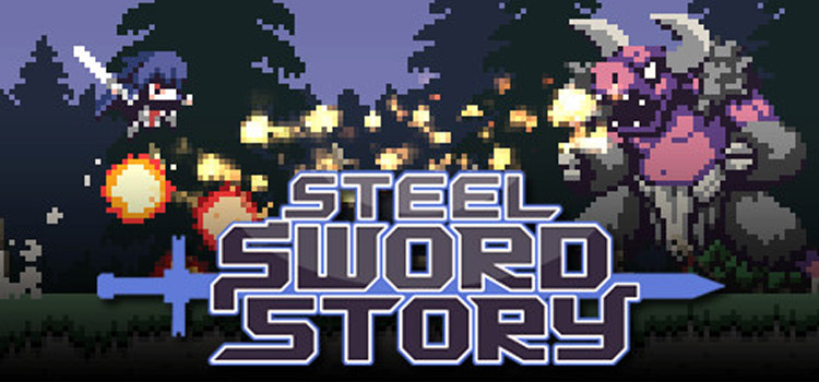 Steel Sword Story Free Download FULL Version PC Game