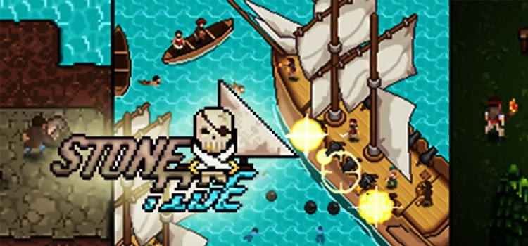 StoneTide Age Of Pirates Free Download FULL PC Game