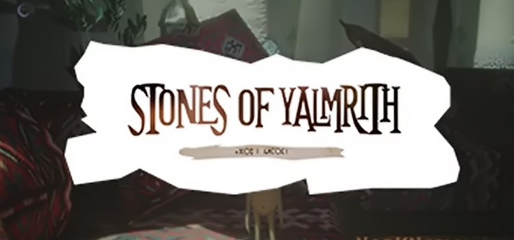Stones Of Yalmrith Free Download FULL Version PC Game