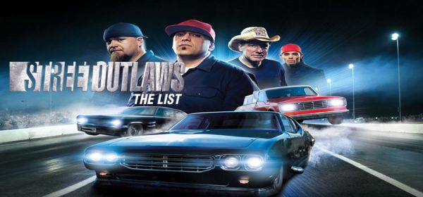 Street Outlaws The List Free Download FULL PC Game
