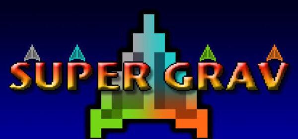 Super Grav Free Download FULL Version Crack PC Game