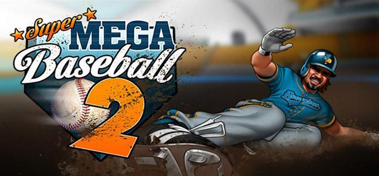 Super Mega Baseball 2 Red Rock Park Free Download PC Game