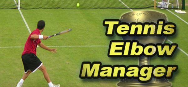 Tennis Elbow Manager Free Download Full Version PC Game