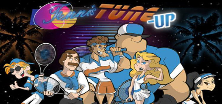 Tennis Tune-Up Free Download Full Version Crack PC Game