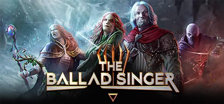 The Ballad Singer Free Download FULL Version PC Game