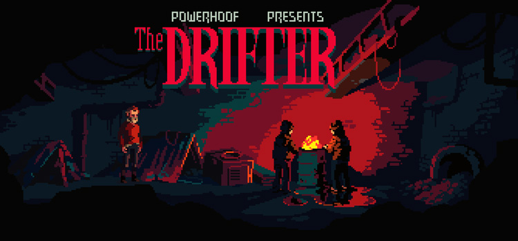 The Drifter Free Download FULL Version Crack PC Game