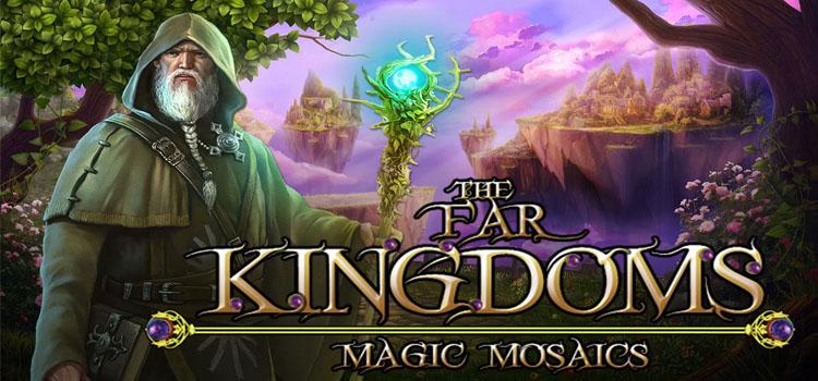 The Far Kingdoms Magic Mosaics Free Download Full PC Game