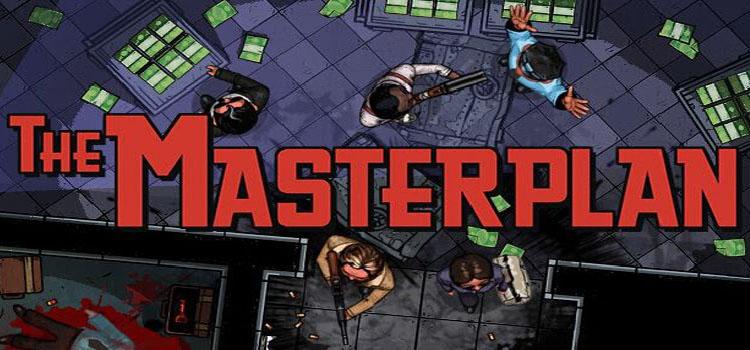 The Masterplan Free Download Full Version Crack PC Game