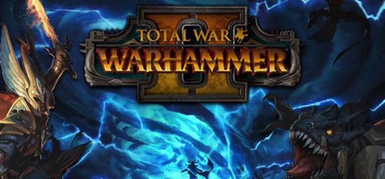 Total War: WARHAMMER II - The Queen & The Crone Download
