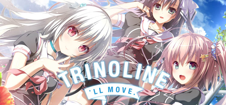 Trinoline All Ages Version Free Download FULL PC Game