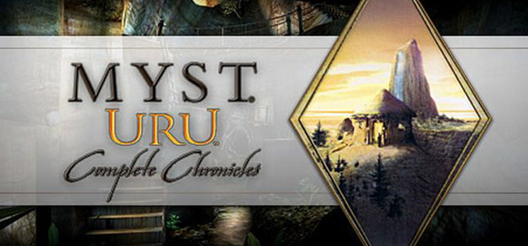 URU Complete Chronicles Free Download FULL PC Game