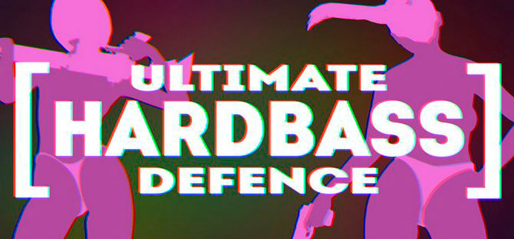Ultimate Hardbass Defence Free Download FULL PC Game