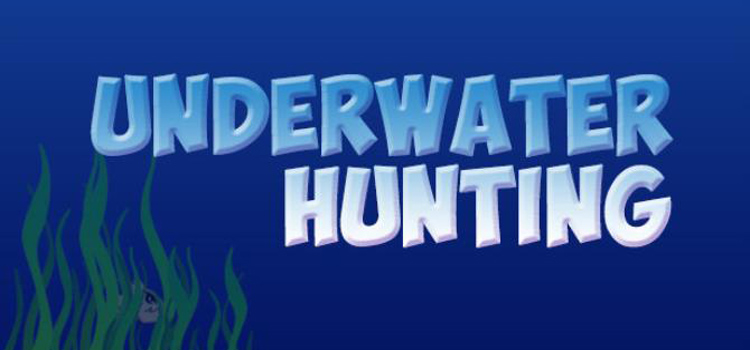 Underwater Hunting Free Download FULL Version PC Game