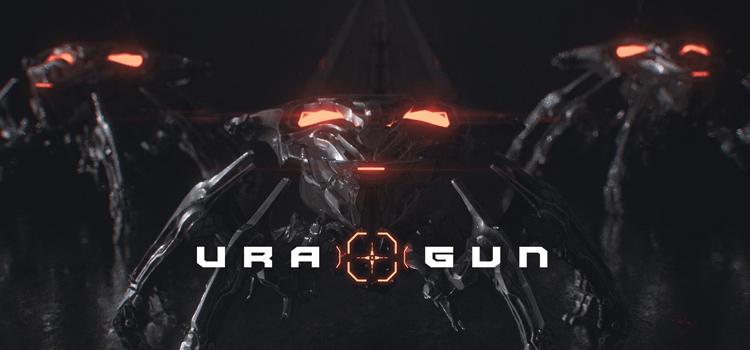 Uragun Free Download Full Version Cracked PC Game Setup