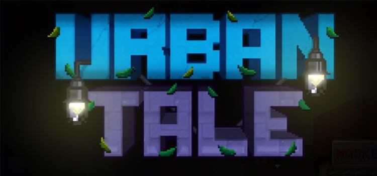 Urban Tale Free Download FULL Version Crack PC Game