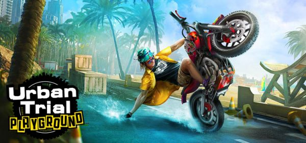 Urban Trial Playground Free Download Full Version PC Game