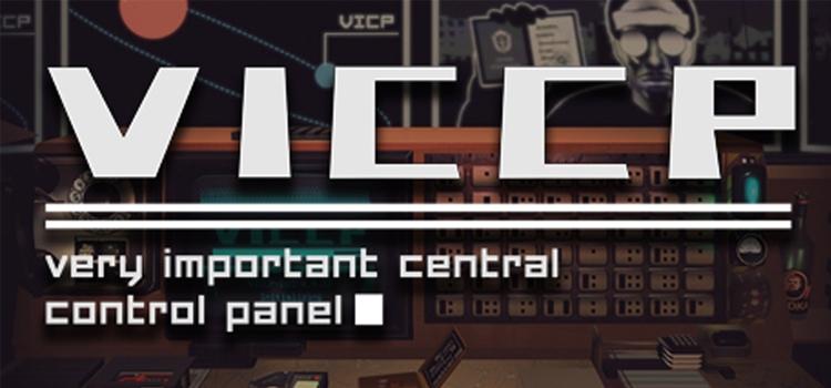 VICCP Free Download FULL Version Crack PC Game Setup
