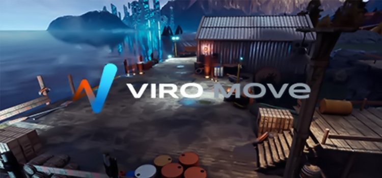 VIRO MOVE Free Download FULL Version Cracked PC Game