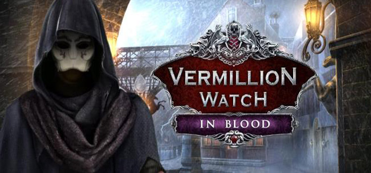 Vermillion Watch In Blood Free Download FULL PC Game