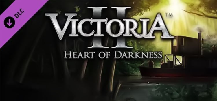 Victoria II Heart Of Darkness Free Download Crack PC Game