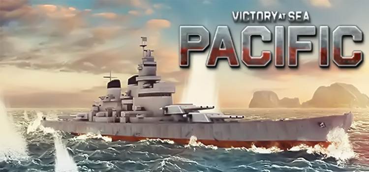 Victory At Sea Pacific Free Download FULL Version PC Game