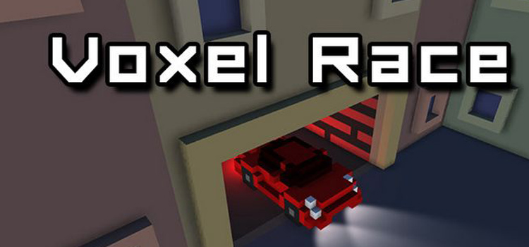 Voxel Race Free Download FULL Version Crack PC Game
