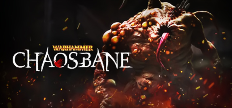 Warhammer Chaosbane Free Download FULL Version PC Game