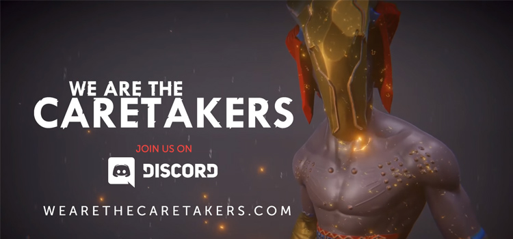 We Are The Caretakers Free Download Full Version PC Game