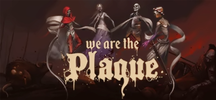 We Are The Plague Free Download FULL Version PC Game